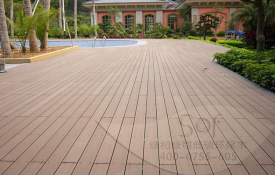 塑木,塑木地板,塑木地板价格,塑木产品,塑木厂家低碳