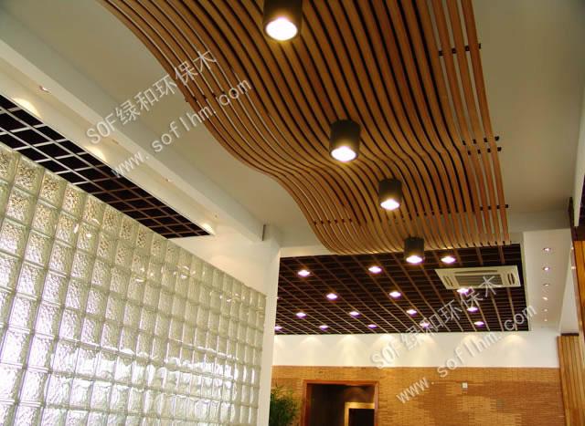 生态木墙板,生态木外墙板