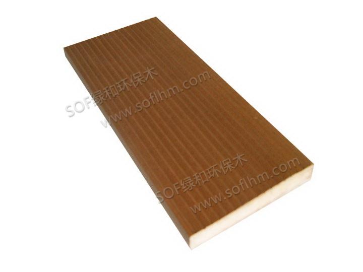 生态木/绿可木地板