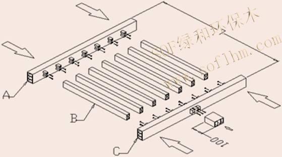 一、绿和木塑护栏简介 绿和木塑护栏是以天然木/竹粉为主要原料,加入聚乙烯塑料,再加入一些必要的化学助剂,在高温高压下经过专业木塑挤出设备挤出成型。绿和木塑护 栏可广泛应用在栈道两侧、河边湖畔、园林景观等方面。绿和木塑护栏的主要特点:木质感强,耐磨损、抗冲击、高密度,防水、防潮、防白蚁,安装简便、费用 低。绿和木塑护栏100%环保,节约森林资源。   二、绿和木塑护栏板材及配件 1、绿和木塑科技有限公司主推木塑护栏材料  2、绿和木塑护栏主要配件  三、绿和木塑护栏装配示意图 1、立柱的加工  2、木塑护栏
